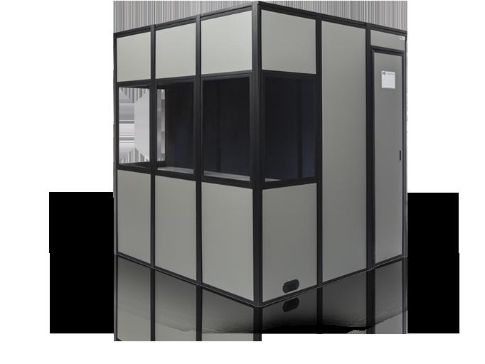 Whisper Cube